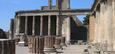 Pompeii's history reads like a Greek tragedy. Settlers originally flocked to the site of the Roman port city because of its fertile soil—the product of volcanic ash from nearby Mount Vesuvius. Yet that very same volcano would erupt and doom the city of 10,000 to 20,000 inhabitants in A.D. 79.  Many Europeans toured the city's ancient ruins in the decades following their initial excavations in 1748.   The real thrill of Pompeii is that the most mundane aspects of ancient Roman life have been…