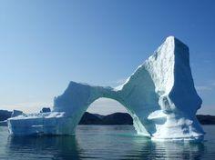 Grönland Trekkingreise