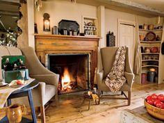 prim livingrooms on pinterest | 081-0108-living-room-mdn.jpg