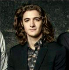 Deacon Frey- Glenn's oldest son.
