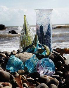 I love Isle of Wight glass