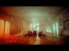 "빅스(VIXX) - 저주인형 (VOODOO DOLL) Official Music Video (Clean Ver.)  WATCH THE ""NOT"" clean version. O_O"
