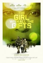 Gemma Arterton and Glenn Close star in the zombie-thriller The Girl With All The Gifts. A new poster has arrived. Sci Fi Movies, Drama Movies, Hd Movies, Film Movie, Movies To Watch, Movies Online, Movies And Tv Shows, Horror Movies, Drama Film