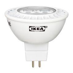 LEDARE LED-Lampe GU 5.3 MR16 - IKEA