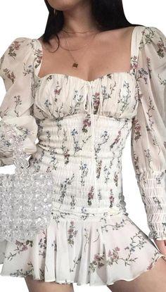 For Love & Lemons White Dixon Mini Short Cocktail Dress Size 12 (L) Women's Dresses, Dress Outfits, Dresses For Work, Summer Dresses, Wedding Dresses, Long Dresses, Casual Outfits, Office Dresses, Winter Dresses