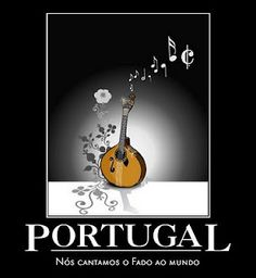 Fado | Portugal Guitar Posters, Portuguese Culture, Instruments, The Way Home, My Heritage, Vintage Travel Posters, Illustrations And Posters, Close To My Heart, Music Stuff