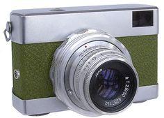 Werra I 1950's camera.