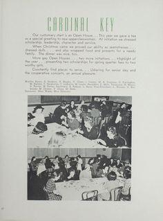 Northeast Missouri State Teachers College | Truman State University Echo | 1940…