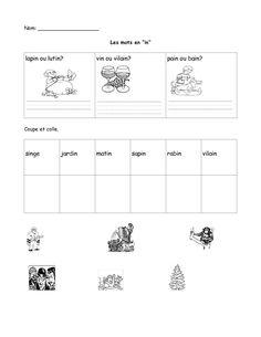 english worksheet grade 1 long vowels long a for full sheet click here http www. Black Bedroom Furniture Sets. Home Design Ideas