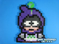 Mysterion - South Park  (square board)