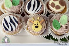 Little Big Company | The Blog: Jack's Roarsome 2nd Birthday with Raa Raa the Noisy Lion and Friends