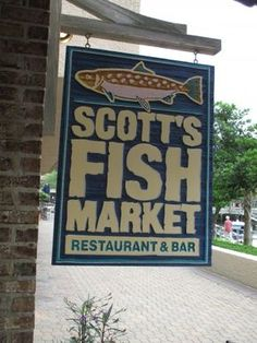 Enjoying and Eating on Hilton Head Island, South Carolina