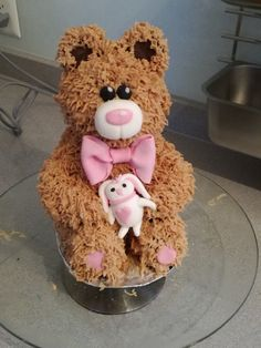 Baby Bear Torte