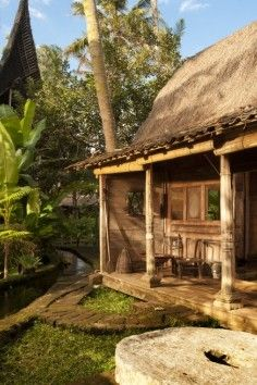 Bambu Indah Villa Ubud, Accommodation in Denpasar