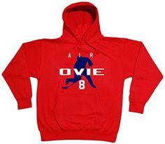 Washington Capitals Hooded Sweatshirt Sweater Boots df69a22755d
