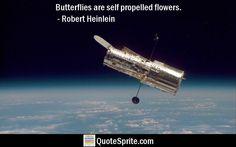 Robert Heinlein quotes from QuoteSprite.com