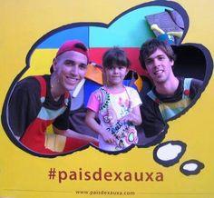 País de Xauxa STA COLOMA de FARNERS 3 Maig. REJUGA #paisdexauxa #animacióinfantil #músicainfantil #rejuga