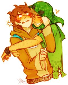 THIS DUMB SHIP MAKES ME REALLY HAPPy<< Agreed.<<But they're so adorable it's hard to NOT be happy!
