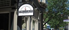 Providence Coal Fired Pizza : 385 Westminster Street, Providence, RI 02903