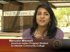 Why Scottsdale Community College 2012