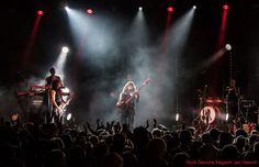 Tarja Turunen band: Alex Scholpp, Max Lilja, Tim Shreiner, Kevin Chown and Christian Kretschmar live at Batschkapp, Frankfurt, Germany. The Shadow Shows, 12/10/2016 #tarja #tarjaturunen #theshadowshows #tarjalive PH: Jan Heesch for https://web.facebook.com/rockgenuine/