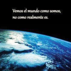 Image on Palabras que despiertan  http://palabrasquedespiertan.com/social-gallery/vemoselmundo