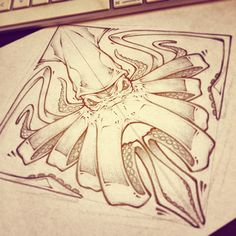 Random sketches from my lunch breaksinstagram.com/absorb81