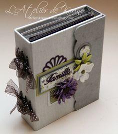 Album de Famille .....