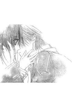 Vampire Knight-Zeroki