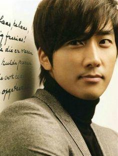 Song Seung Heon