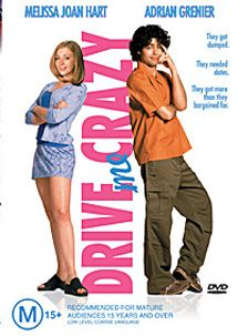 Drive me Crazy - I don't know why, but I really liked this movie!
