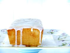 Arabafelice in cucina!: Plumcake fondente al limone