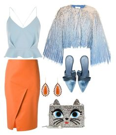 Designer Clothes, Shoes & Bags for Women Arya, Karl Lagerfeld, River Island, Polyvore, Stuff To Buy, Shopping, Collection, Design, Women