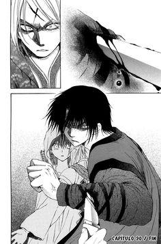 Akatsuki no Yona 90 Last Heaven Fansub