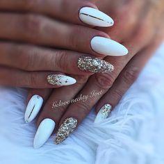 #whitenails #white #nails #summernails