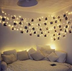 Decoration chambre cocooning