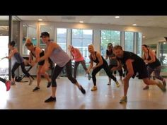 """""""Can't Stop The Feeling!""""    Justin Timberlake    #Trolls    Dance Fitness    REFIT® Revolution - YouTube"""