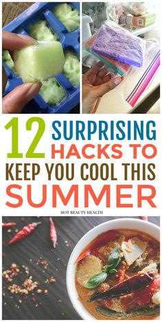 You can't afford not to know about these summer hacks. These DIY life hacks are perfect to stay cool when the summer heat is unbearable. Parents should try anyone of these amazing hacks to keep their kids cool all summer long. Stay Cool, Keep Your Cool, Window Ac Unit, Summer Beauty Tips, Toner For Face, Summer Heat, Summer Fun, Useful Life Hacks, Best Blogs