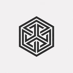 #JU16-615  A new geometric design every day