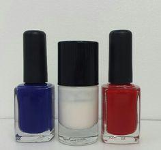 Projet 52#29 - Bleu,blanc,rouge