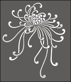 Japanese stencil patterns | ... Japanese stencils online. Page 8 of our Japanese motif stencil