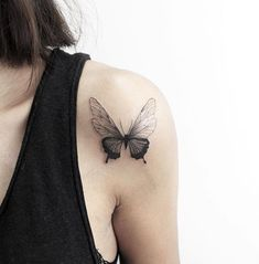 Butterfly by Fatih Odabas