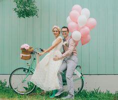 10 Spring Wedding Ideas To Love https://goo.gl/Kl05jM