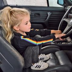 Let's ride ! Mini Rodini / I Dig Denim / Adidas www.hipkin.com.au