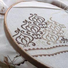 "1,687 Beğenme, 69 Yorum - Instagram'da @rizenakishane: ""Şablonu paylaştım msjlara yetişemedim😘…"" Cross Stitch, Embroidery, Instagram, Decor, Hardanger, Rugs, Punto De Cruz, Needlepoint, Decoration"