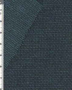 Mini Houndstooth Tweed Suiting Fabric By the Yard, Teal Black Designer Fabrics Warehouse http://www.amazon.com/dp/B00FA3YNLO/ref=cm_sw_r_pi_dp_lXtQvb1CWMB9D
