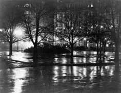 Alfred Stieglitz NY