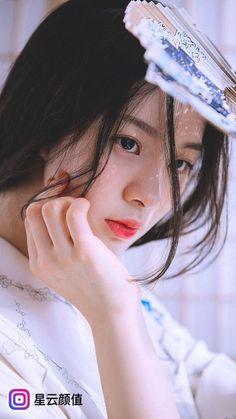 Beautiful Girl like Fashition Cute Asian Girls, Beautiful Asian Girls, Cute Girls, Korean Girl Photo, Mode Kawaii, Ulzzang Korean Girl, Uzzlang Girl, China Girl, Girl Photography