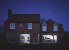 Boxy House - Interiors - Work - MVS - The Maarten Van Severen Foundation