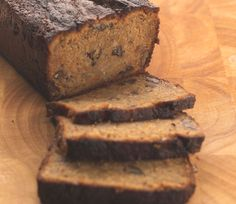 Carrot and walnut cake by Adam Stokes